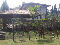Villa Anjali 6 Kamar Kampung Daun