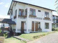 Villa Blok P no 2