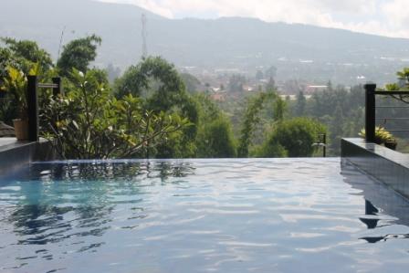 Daftar Villa Kampung Daun Lembang Bandung Yang Bisa Anda Pilih