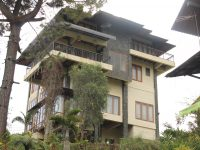 Villa QTA - 6 Kamar - Blok Z No 1A