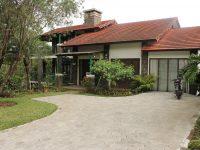 Villa Blok N No 1B
