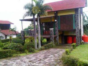Villa Blok S no 8
