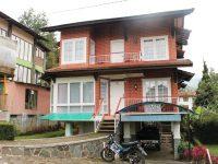 Villa Blok G No 2B