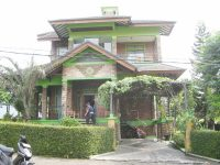 Villa Hijau ( 5 Kamar )