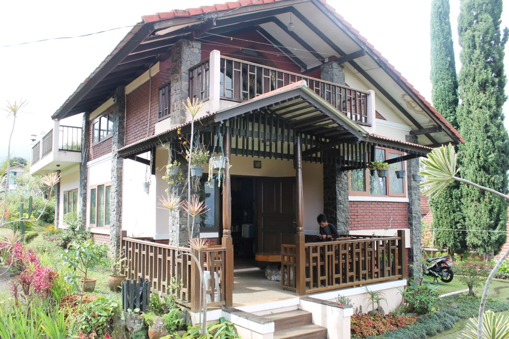 Villa Trini 2 Kamar