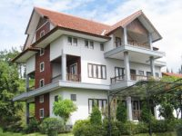 Villa Blok I no 2 ( 9 Kamar )