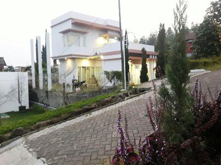 Villa Blok G no 9