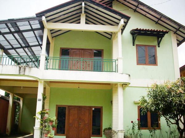 Villa Blok I no 5