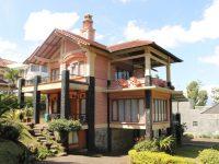 Villa Bata - Blok M No 5