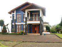 Villa Biru - Blok D1 No 13, 15