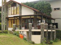 Villa R Kecil Blok R1 No 1