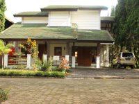 Villa Flamboyan - Blok K No 1B