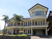 Villa La Bagasta - 9 Kamar Private Pool