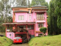 Villa Pink - 5 Kamar - Blok D1 No 14,16