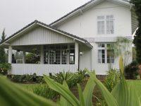 Villa Putih Blok C2 No 1