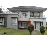 Villa QFA View Gunung