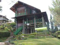 Villa Tiramisu - Blok Z No 1B
