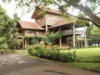 Villa Wanadri - 6 Kamar - Blok F1 No 1,3