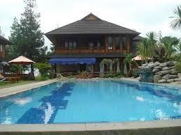 Villa Kampung Daun Lembang