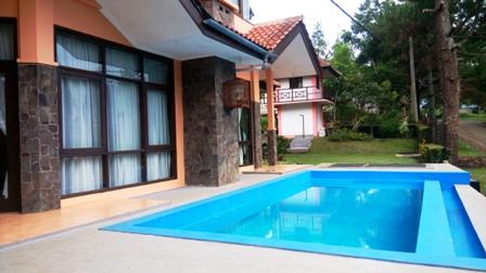 Villa Pitaloka Blok M no 30
