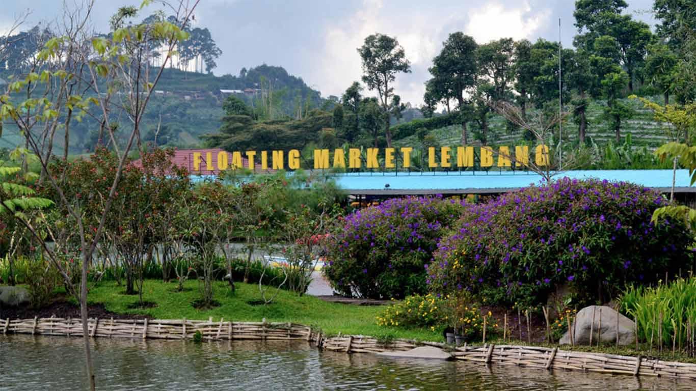 Villa Di Lembang Sewa Villa Di Lembang
