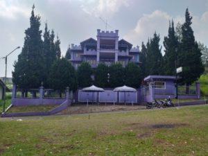 villa ungu