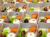 menu catering 1 villa lembang