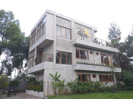 villa aleya private pool